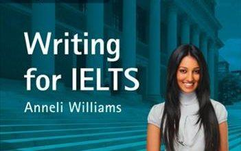 Photo of کتاب Writing for IELTS